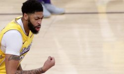 NBA - Los Angeles Lakers : Davis va prolonger cinq ans