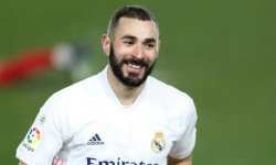 Real Madrid : Benzema devrait prolonger