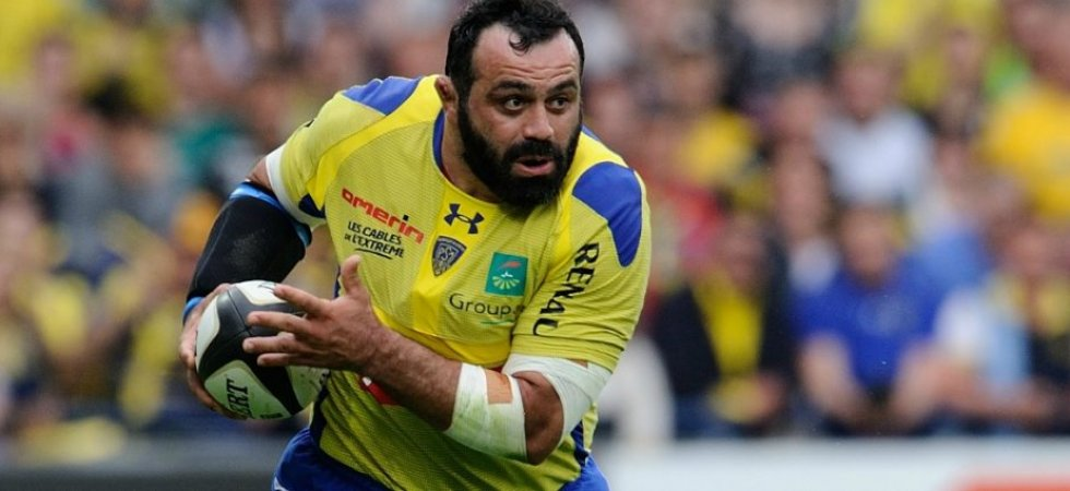 Clermont : Zirakashvili prolonge