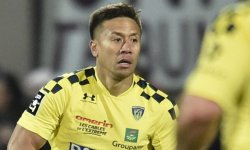Top 14 - Toulouse : Chocobares est arrivé, Nanai-Williams en approche ?
