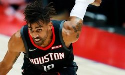 NBA - Houston : Sefolosha renonce à Orlando, Mbah a Moute arrive