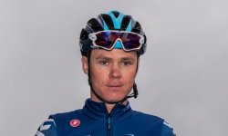 Israel Start-Up Nation : Froome pourrait préparer le Tour de France sur le Giro