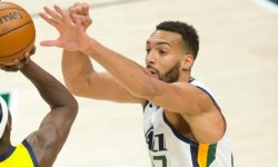 "NBA - Rudy Gobert : "" J'ai l'impression d'avoir franchi un cap """
