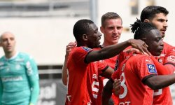 Ligue 1 : Rennes garde l'Europe en point de mire