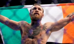 Conor McGregor à MU ou au Celtic ?
