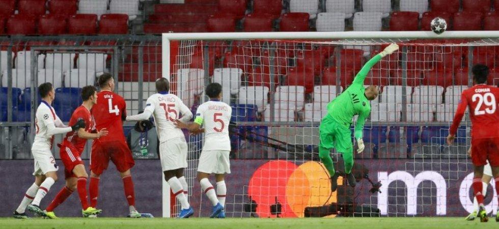 Ligue des Champions : Les stats à savoir avant PSG-Bayern Munich