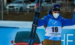 Poursuite de Nove Mesto (H) : Revivez la course