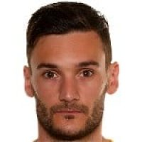 logo Hugo Lloris