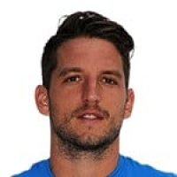 logo Dries Mertens