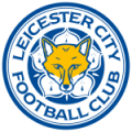 logo Leicester City - Les Foxes