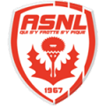 logo AS Nancy Lorraine