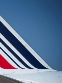Air France : coupes dans le personnel au sol