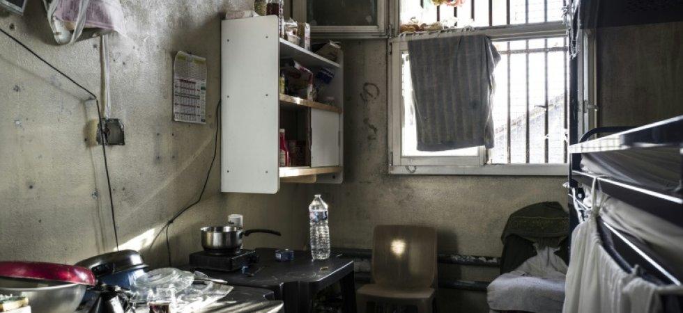 La France condamnée par la CEDH pour surpopulation carcérale
