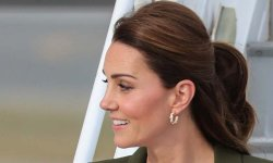 Famille royale : Kate Middleton à son tour menacée par Daesch