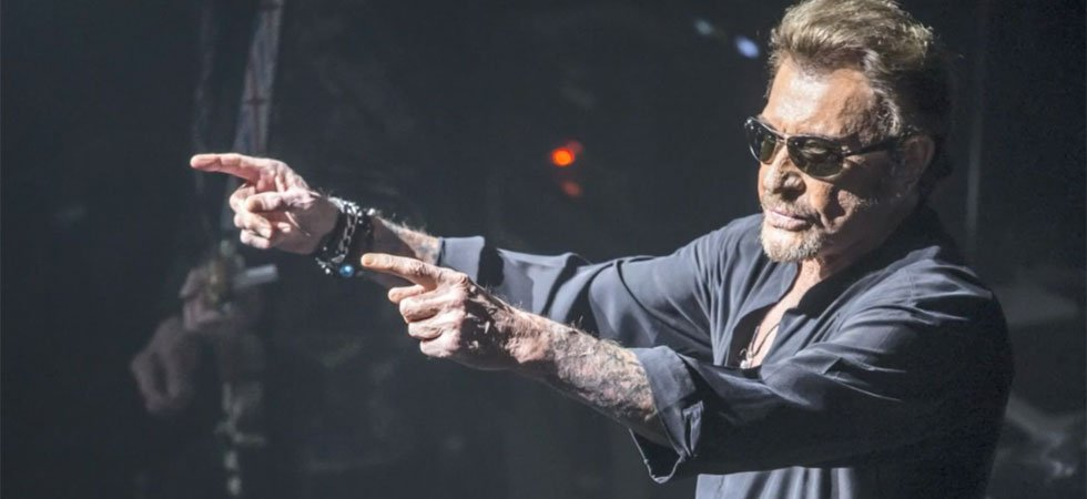 Johnny Hallyday : sa violente dispute devant le couple Chirac