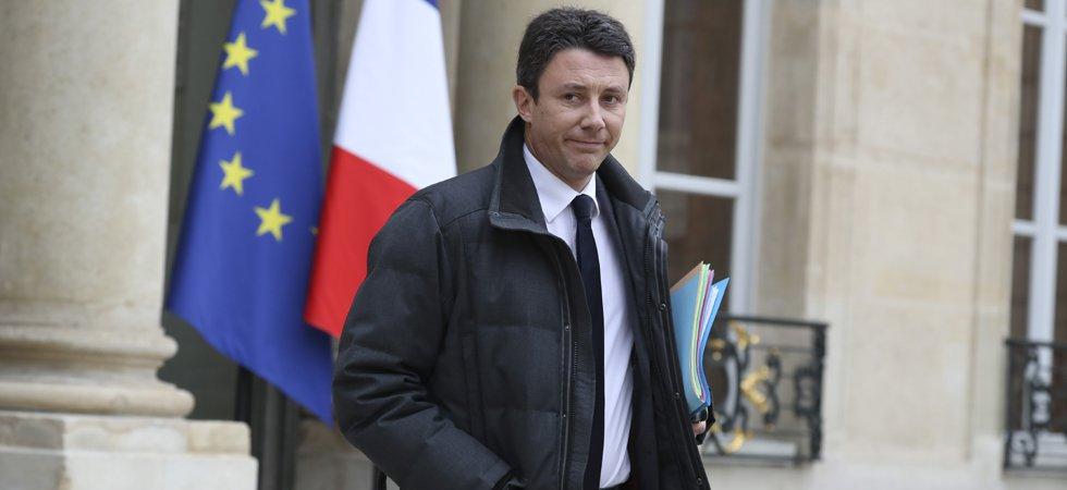 """""""Gilets jaunes"""" : Benjamin Griveaux évacué d'urgence de son ministère !"""