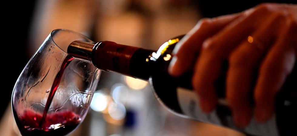 La production de vin devrait baisser de 12% cette année