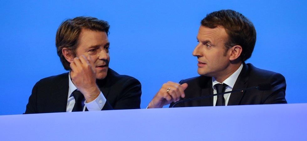 VIDÉO. Congrès des maires de France : Macron hué et sifflé à son arrivée