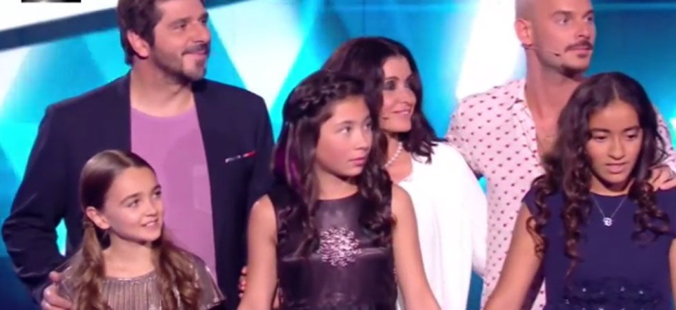The Voice Kids 4 : Angelina remporte la grande finale !