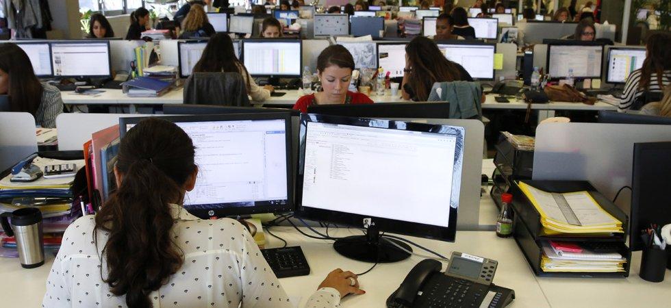 e4febc36d82 L absentéisme au travail augmente en France