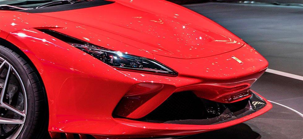 Herault La Famille Touchait Le Rsa Et Roulait En Ferrari