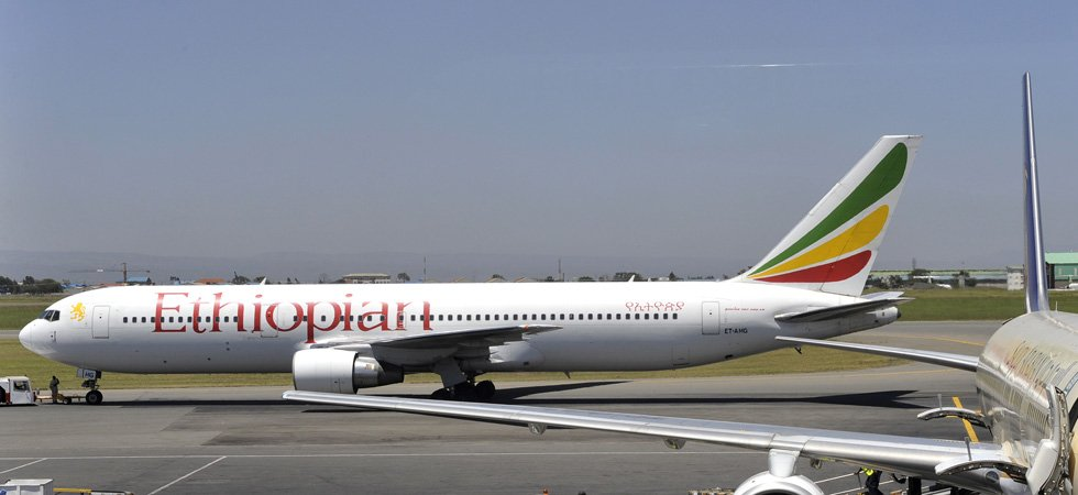 Éthiopie : le crash d'un avion d'Ethiopian Airlines fait 157 morts