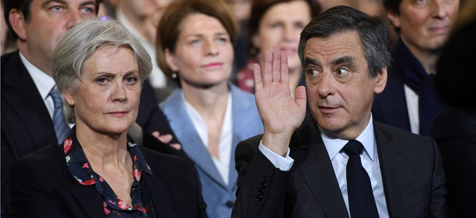 "Penelope Fillon : ""perquisition"" à l'Assemblée nationale"
