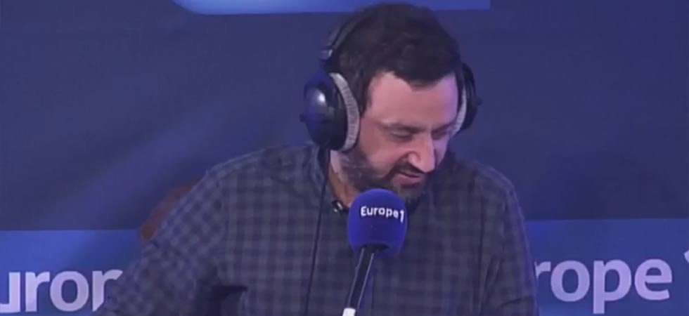 Cyril Hanouna mis à la porte par Europe 1 ?