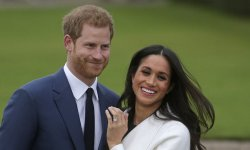 En quittant Buckingham Palace, Harry et Meghan renoncent au titre d'altesse royale