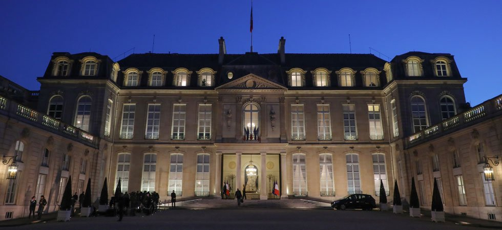 Boutique officielle de l'Élysée : un chiffre d'affaires d'un million d'euros