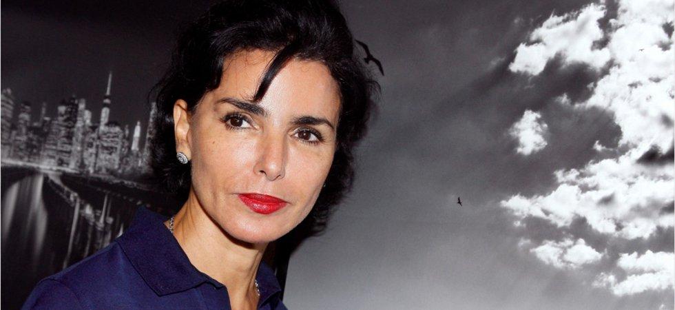 Rachida Dati candidate à la mairie de Paris