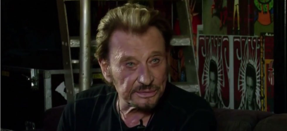 Johnny Hallyday : la jolie surprise du célèbre chef Jean Imbert