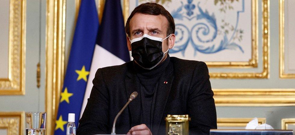 Emmanuel Macron veut favoriser la diversité sociale à l'ENA