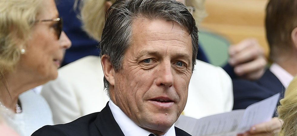 "Hugh Grant : ""Va te faire foutre"" Boris Johnson"