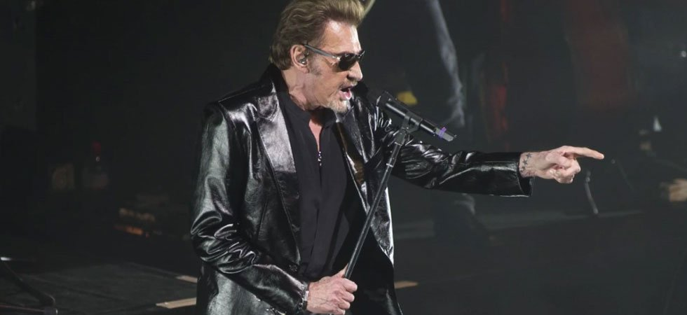 Johnny Hallyday n'était pas si riche