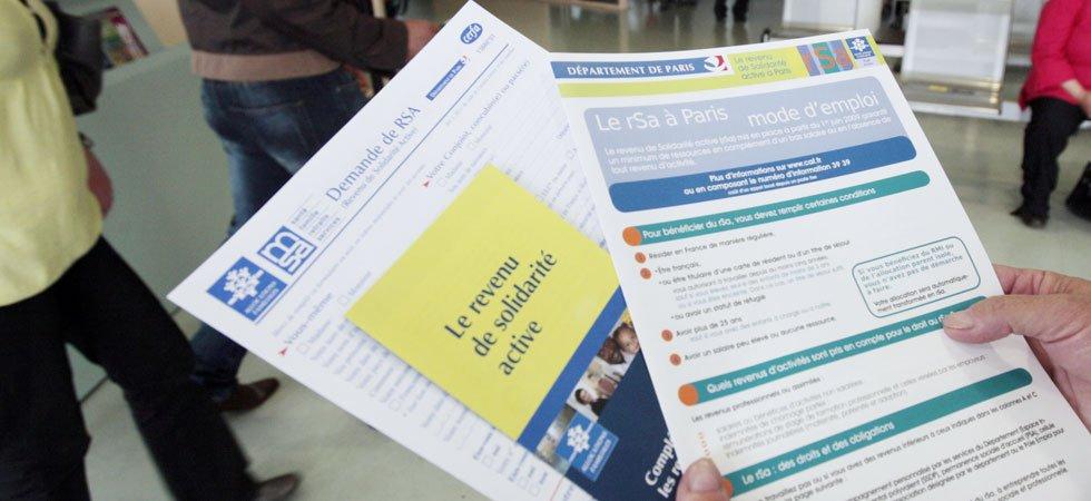 Carte Cdiscount Rsa.Rsa 450 Beneficiaires Prives D Allocations Dans Le Nord