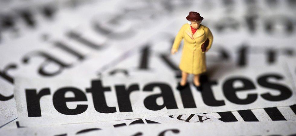 Retraites Les Fonctionnaires Grands Perdants D Un Alignement