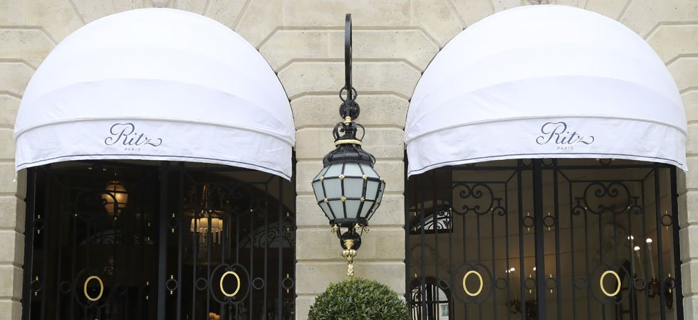 Paris : vol à main armée au Ritz