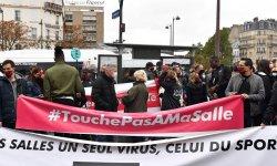Fermeture Des Gymnases Et Salles De Sport A Cause Du Covid 19 L Incomprehension Des Gerants Et Des Adherents