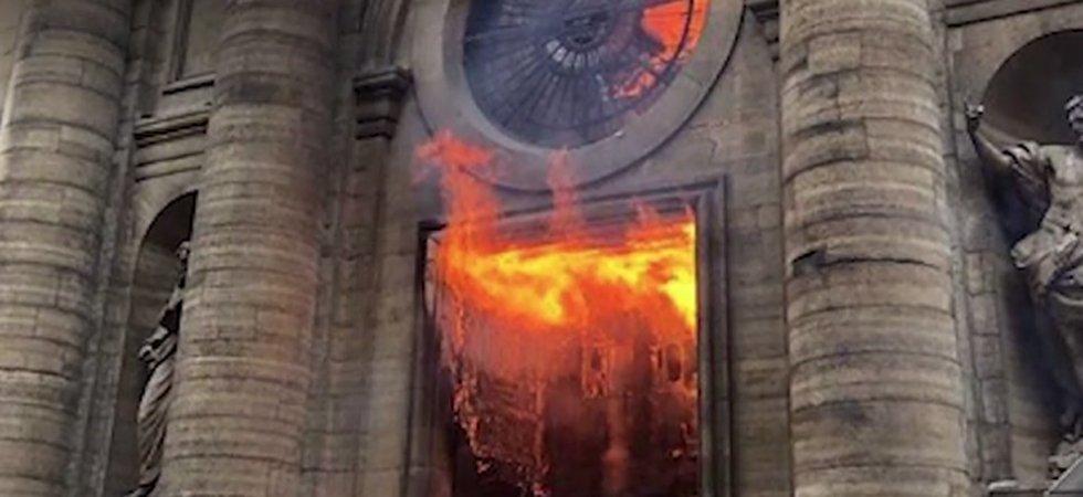 Incendie à Notre Dame de Paris ! 661%2Fmagic-article-actu%2F9c3%2F021%2F03c58c102cd7e8c1dc06cc26af%2Fles-images-de-l-incendie-a-l-eglise-saint-sulpice-de-paris%7C9c302103c58c102cd7e8c1dc06cc26af