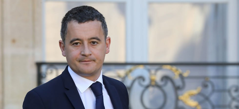 Restaurants à 200 euros : Gérald Darmanin s'explique