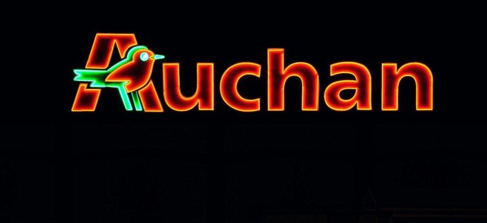Saint étienne La Journée De Promotion Chez Auchan Tourne à