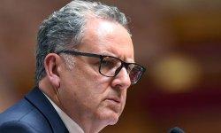 """Mutuelles de Bretagne : Richard Ferrand mis en examen pour """"prise illégale d'intérêts"""""""