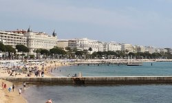 Cannes : terrible accident en plein festival