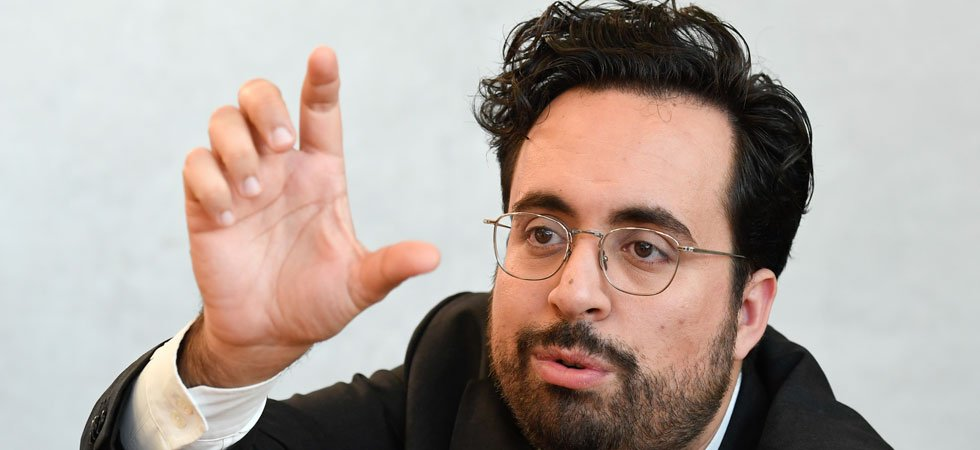 Mairie de Paris : Mounir Mahjoubi officialise sa candidature