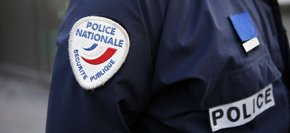 Lyon : un fourgon de transport de fonds braqué