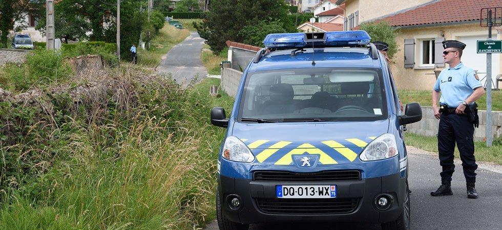 Tentative d'enlèvement d'un enfant de 10 ans en Meurthe-et-Moselle