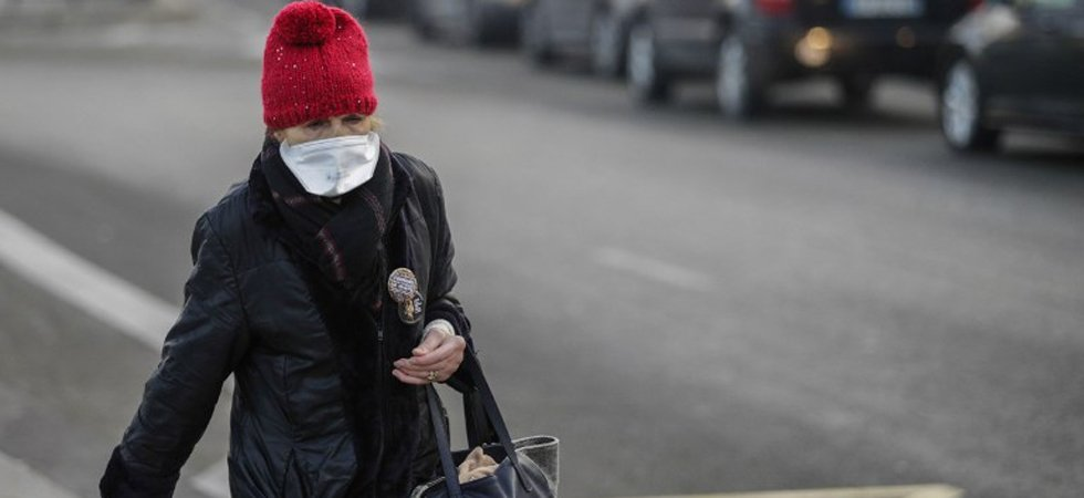 Pollution de l'air : une Parisienne porte plainte contre l'État