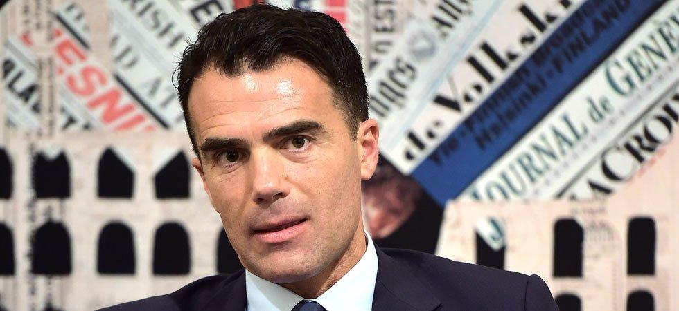 Soupçonné de travailler pour un autre gouvernement que la France, le conseiller de Matignon Sandro Gozi démissionne