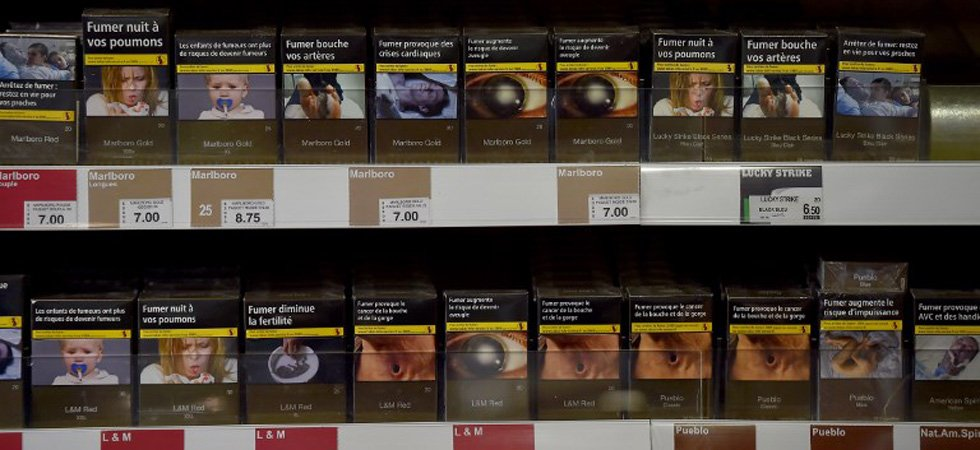 Calendrier Prix.Hausse Des Prix Du Tabac Le Calendrier Decide Par Le